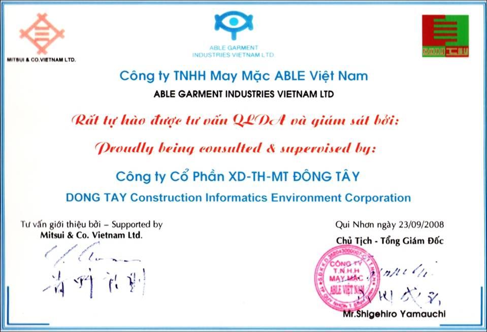 ChungNhanDichVuAble-DongTay