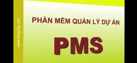 PMS 6.0 vừa cập nhật thông tư 09/2016/TT-BTC về quyết toán dự án hoàn thành vốn nhà nước
